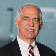 Frank Leathers Named President of GEI