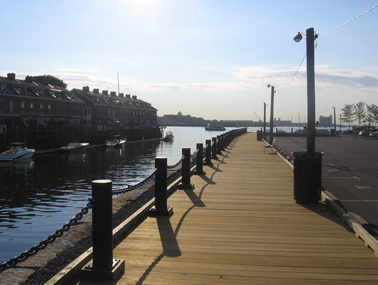 Sargents Wharf