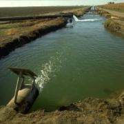 gw irrigation pumping
