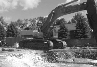 Former MGP Design-Build Remediation & Redevelopment | GEI