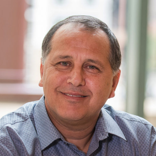 Pablo Bruno