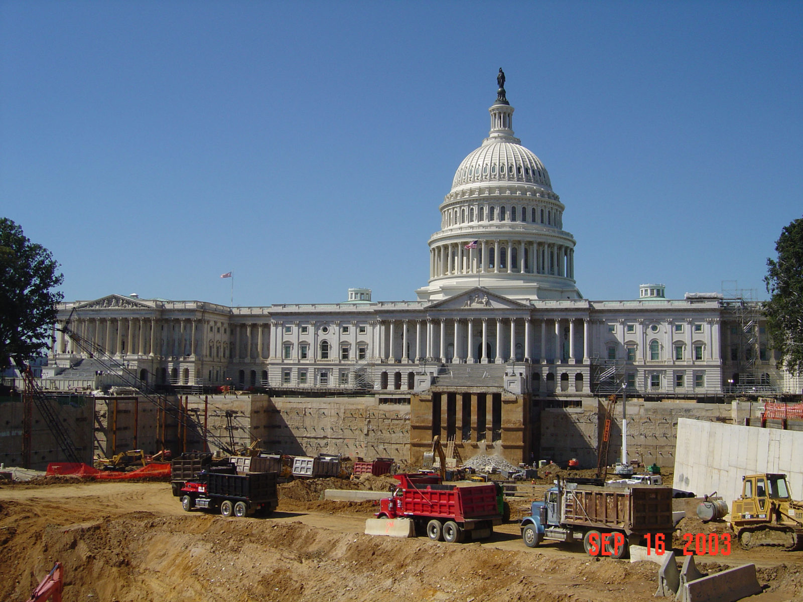 The Largest State Capitol Building In The U S Is