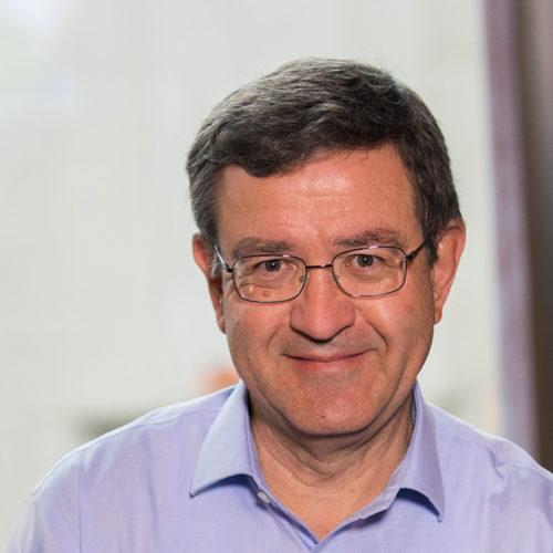 Alberto Pujol