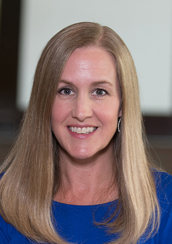 Melissa Shaffer