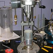 tool in soil lab