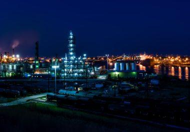 Gulf Coast Refinery 3D LNAPL Conceptual Model | Energy | GEI