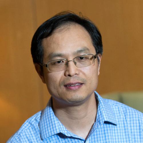 Donghai Wang