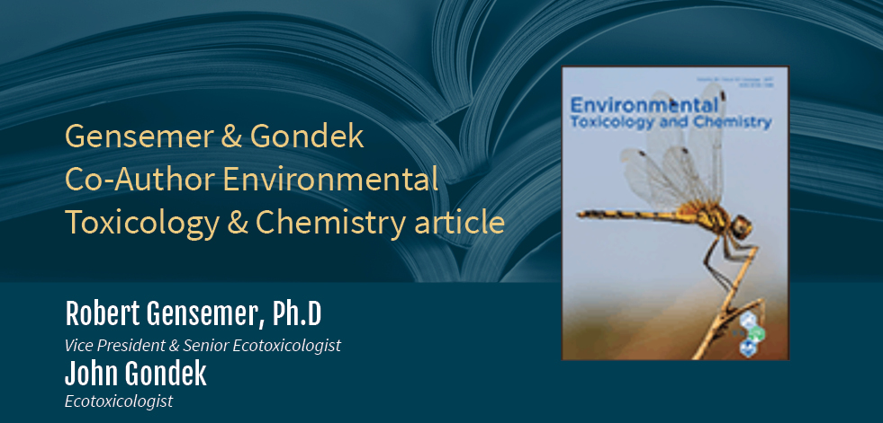 Image of Environmental Toxicology journal