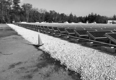 Westford Solar Park