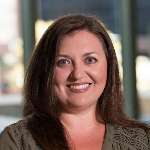 Michelle Ricker