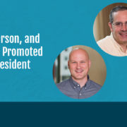 GEI's Ira Beer, Jim Nickerson, and Ben Sawa promoted to Vice President