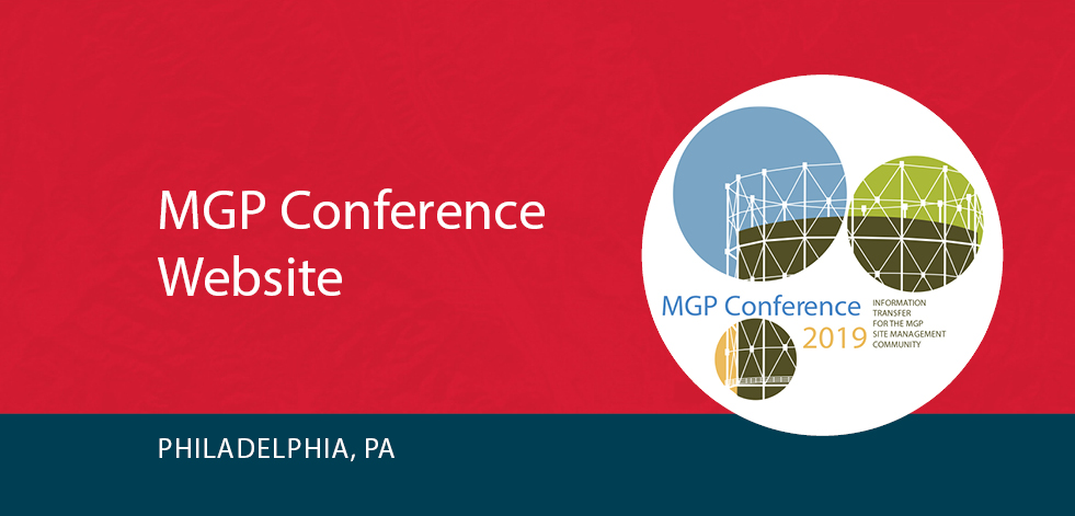 MGP Conference Website graphic