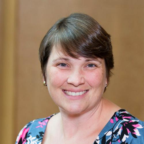 Melissa Felter