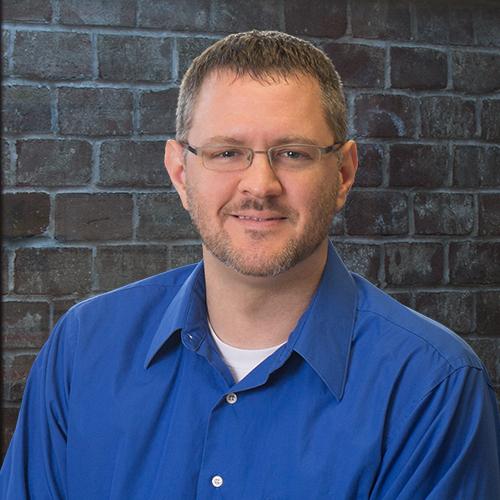 Brad Belongia