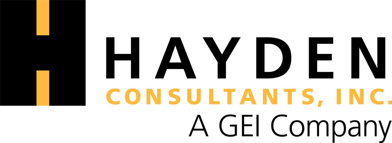 Hayden Logo