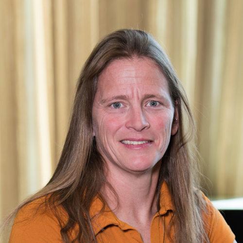 Ashley Ficke