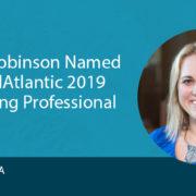 Helen Robinson Named ENR MidAtlantic 2019 Top Young Professional