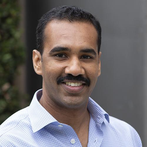 Krishna Amirineni